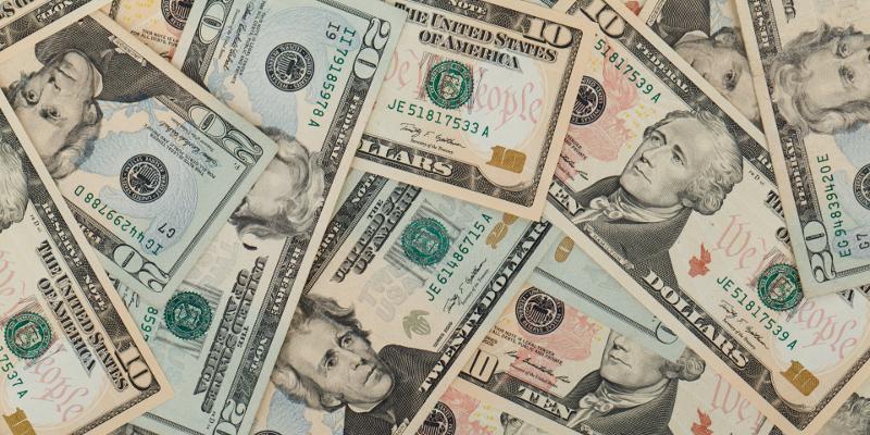 Salary dollars